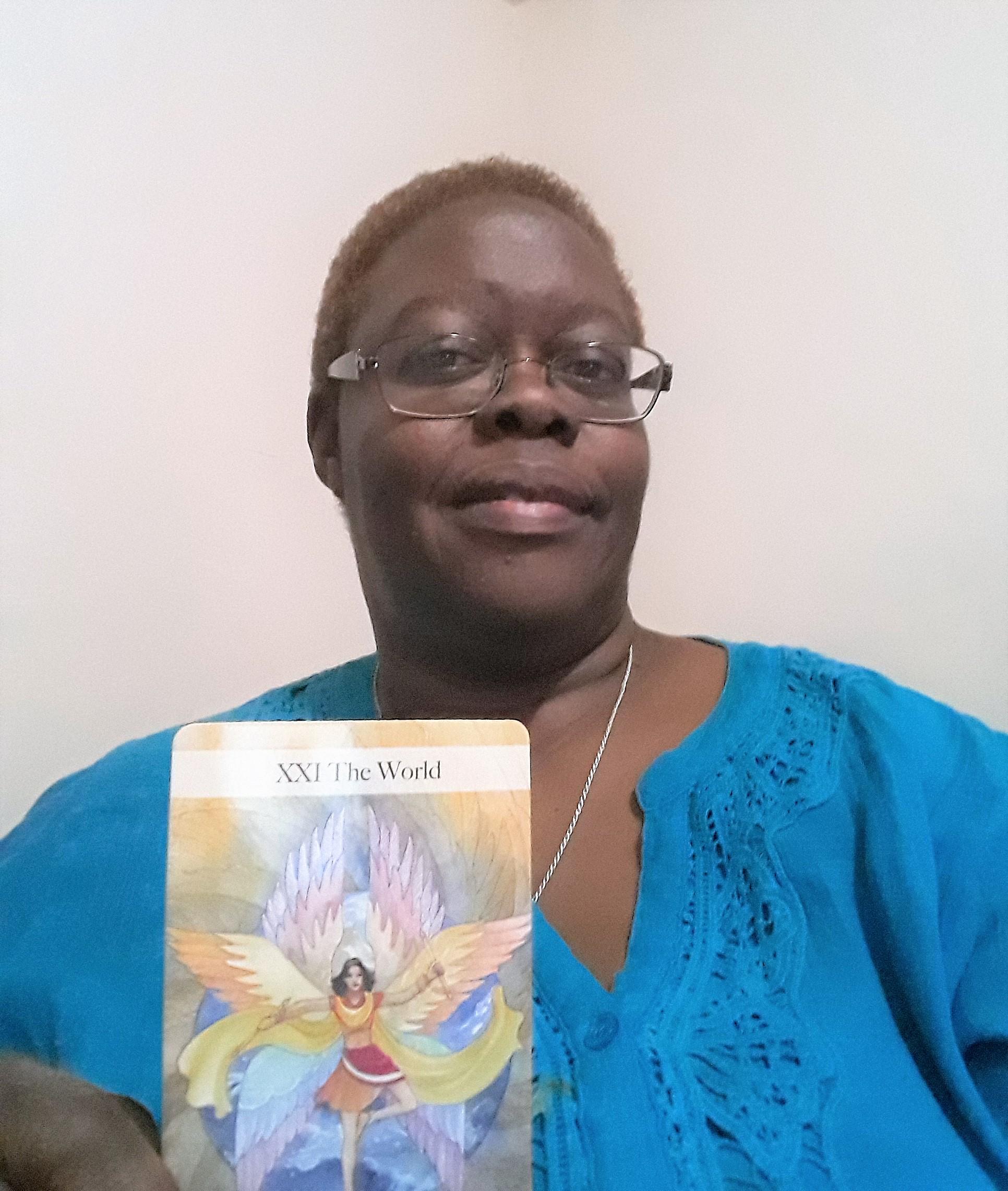 Tarot Decks Ms Joyce Tarot