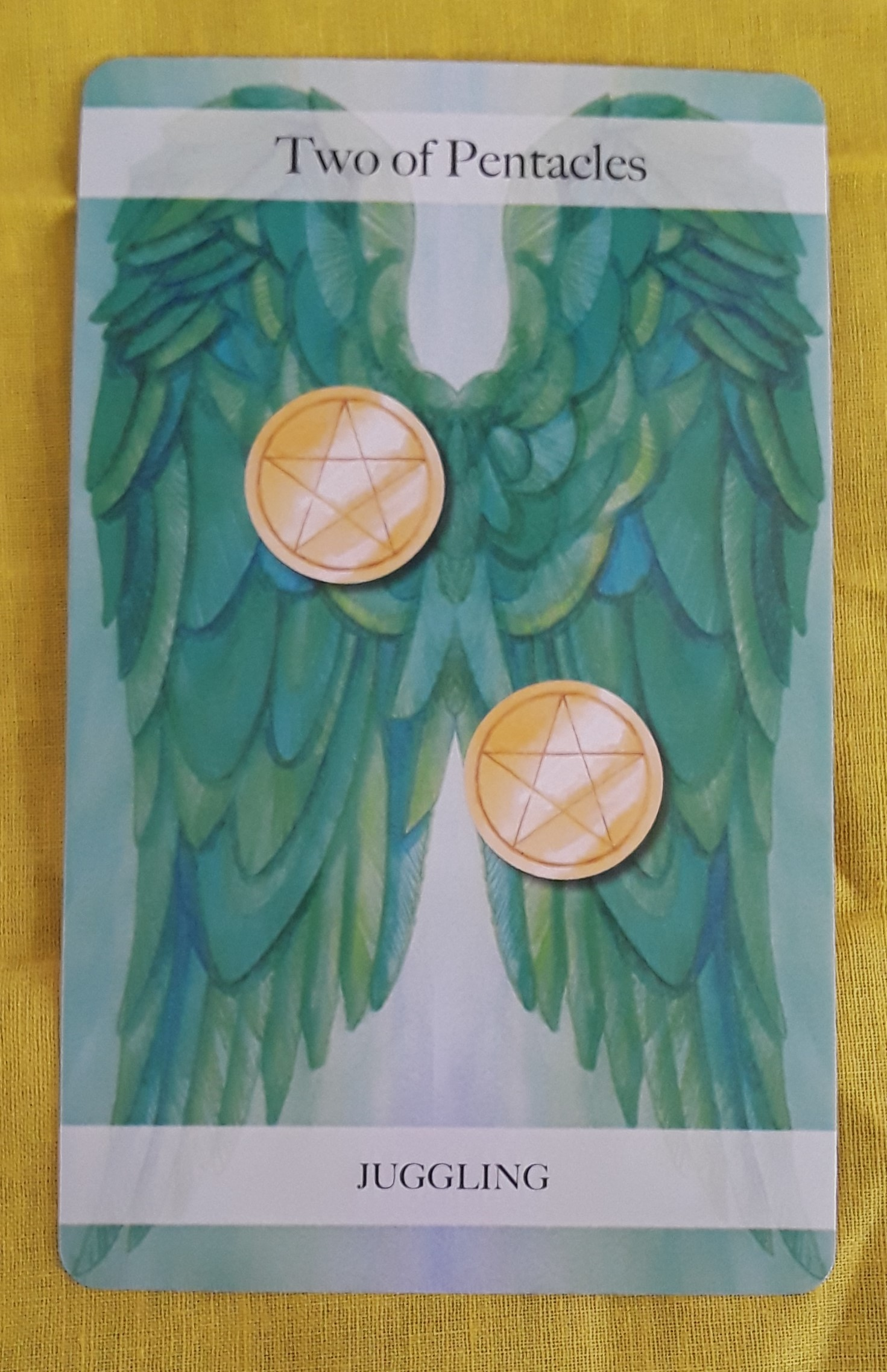 Ms  Joyce Tarot | Readings, Thoughts, and Inspiration